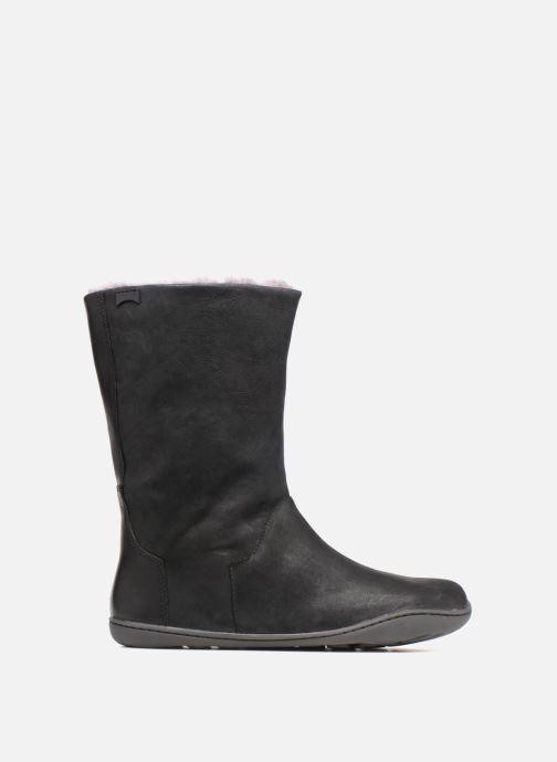 Boots & wellies Camper Peu Cami K400295 Black back view