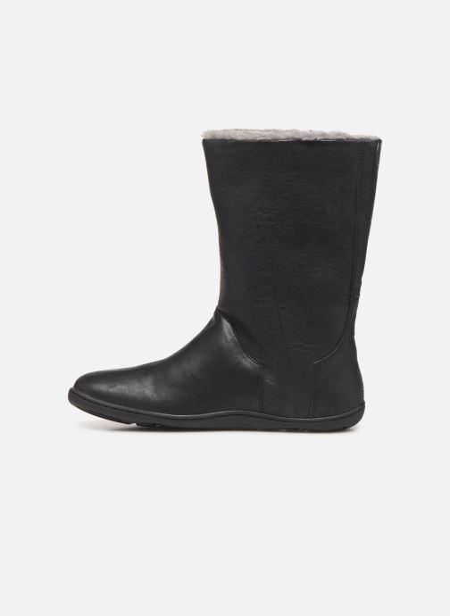 Stiefeletten & Boots Camper Peu Cami K400295 schwarz ansicht von vorne