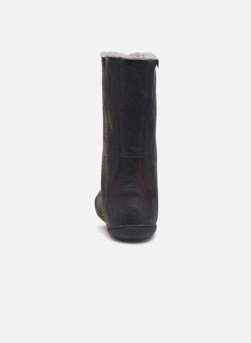 Laarzen Camper Peu Cami K400295 Zwart rechts