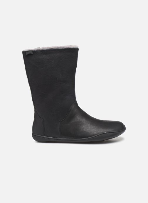 Boots & wellies Camper Peu Cami K400295 Black back view