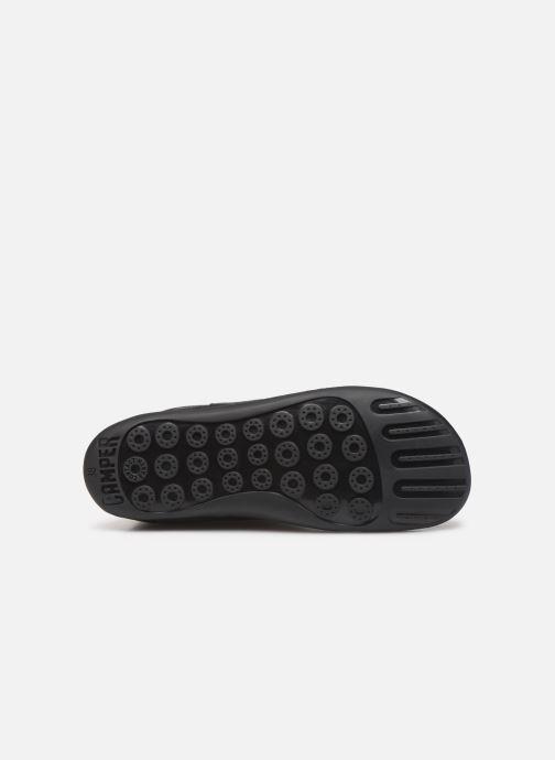 Stiefel Camper Peu Cami K400295 schwarz ansicht von oben