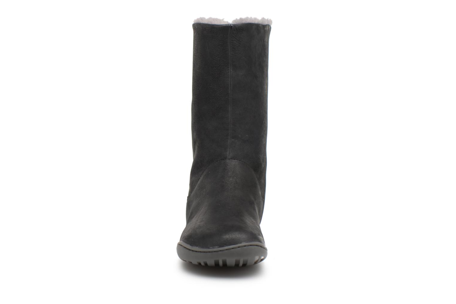 Boots & wellies Camper Peu Cami K400295 Black model view