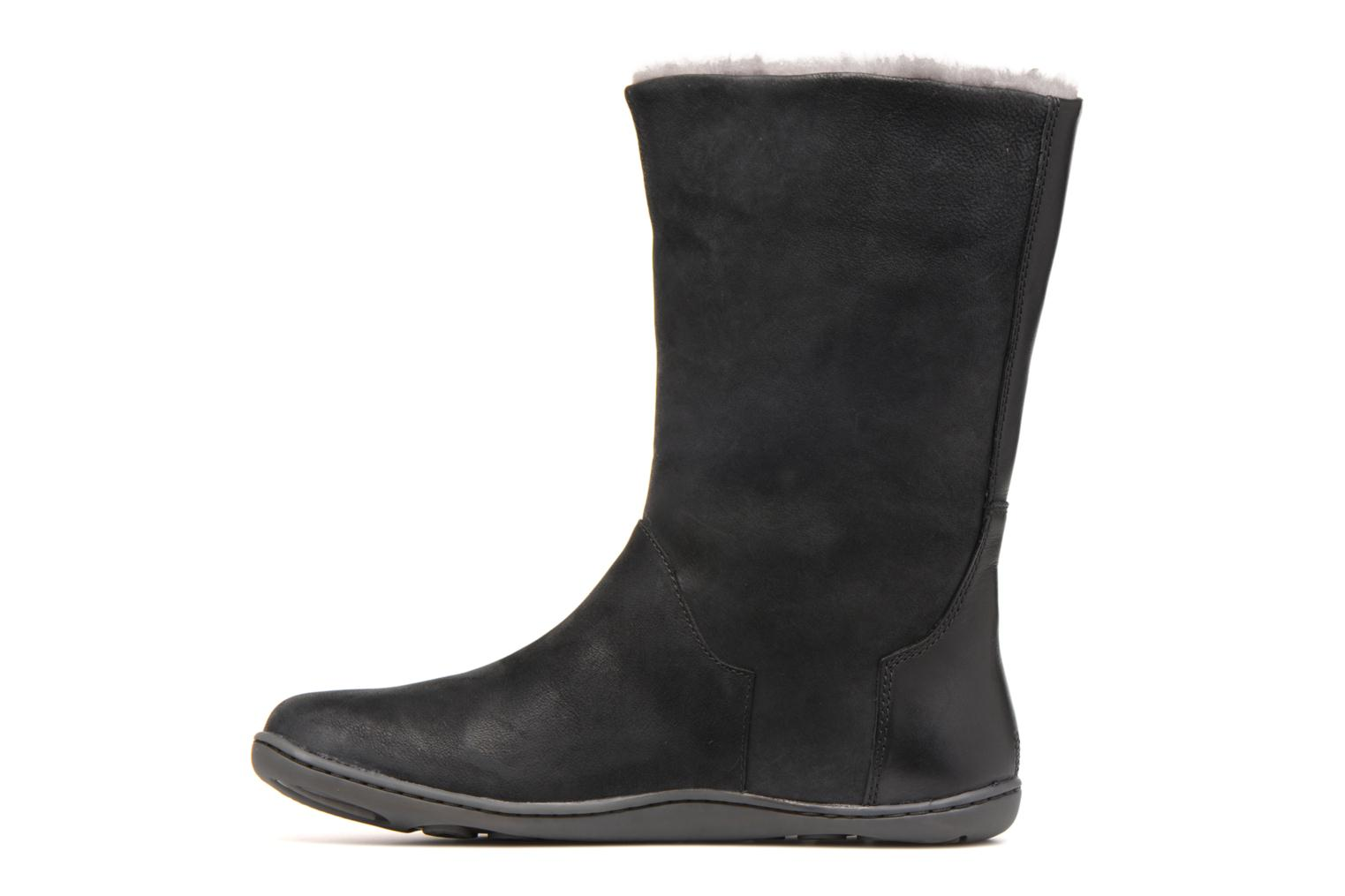 Boots & wellies Camper Peu Cami K400295 Black front view