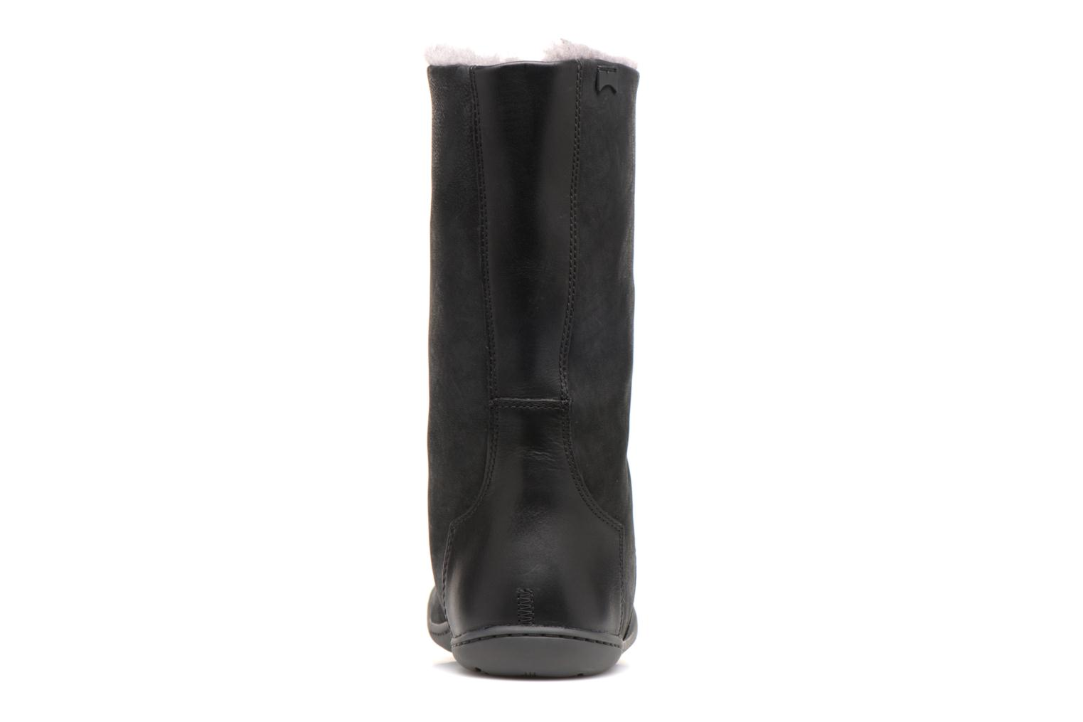 Boots & wellies Camper Peu Cami K400295 Black view from the right
