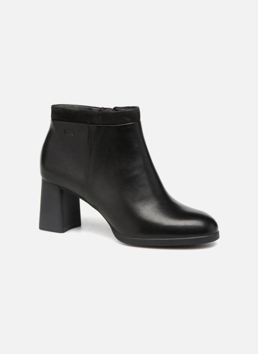 Boots en enkellaarsjes Camper Kara K400310 Zwart detail