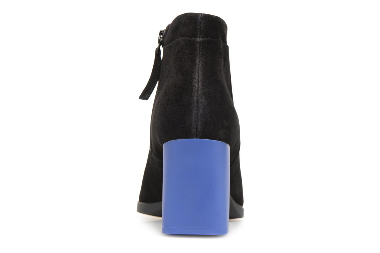 Moda barata y hermosa  - Camper Kara K400310 (Negro) -  Botines  en Más cómodo 92e20c