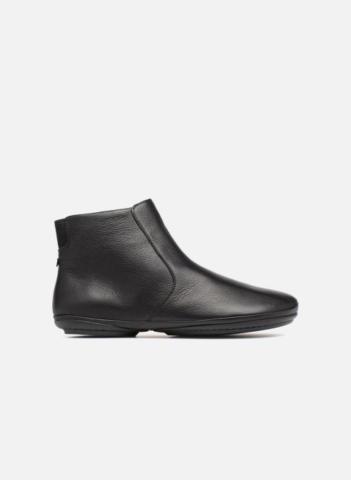 Ankle boots Camper Right Nina K400313 Black back view