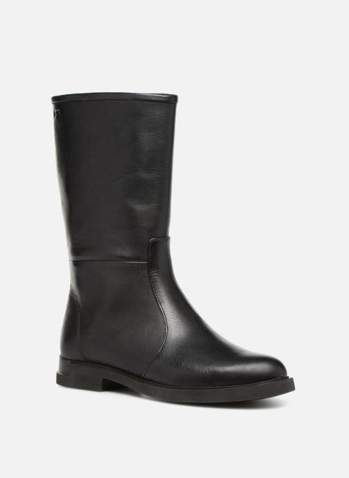 Stiefel Damen Imn0 K400301
