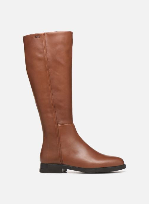 Boots & wellies Camper Iman K400302 Brown back view