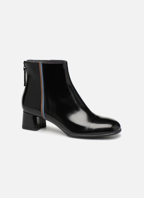 Bottines et boots Camper Tws K400341 Noir vue détail/paire