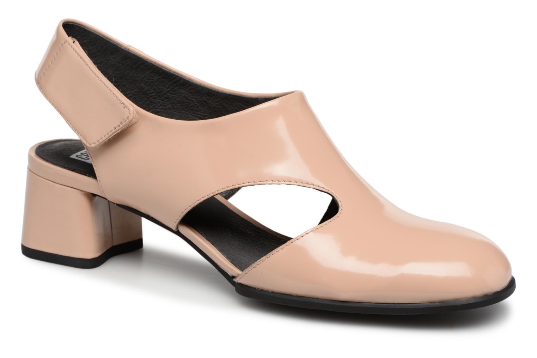 Nuevo de zapatos Camper Tws K200722 (Beige) - Zapatos de Nuevo tacón en Más cómodo d72123
