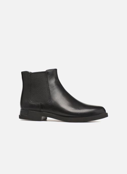 Boots en enkellaarsjes Camper Iman K400299 Zwart achterkant