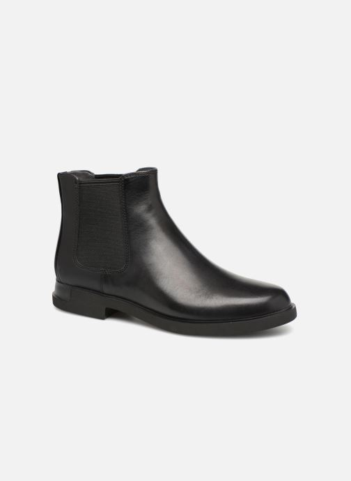 Boots en enkellaarsjes Camper Iman K400299 Zwart detail