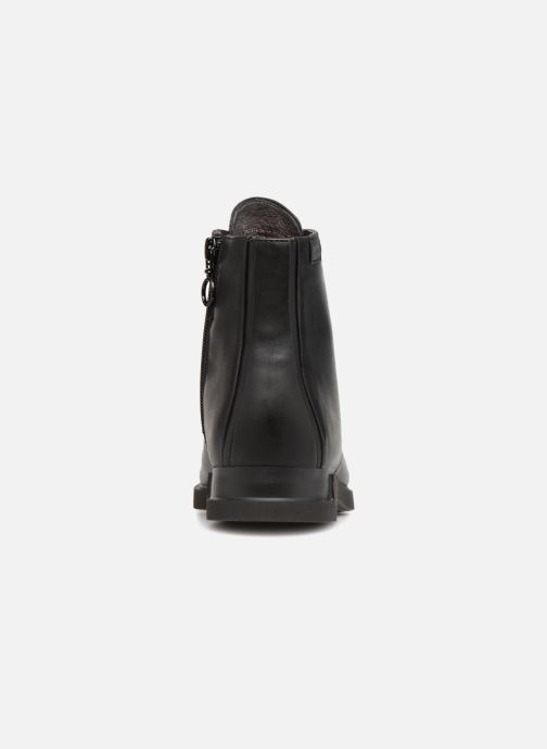 Boots en enkellaarsjes Camper Iman K400342 Zwart rechts