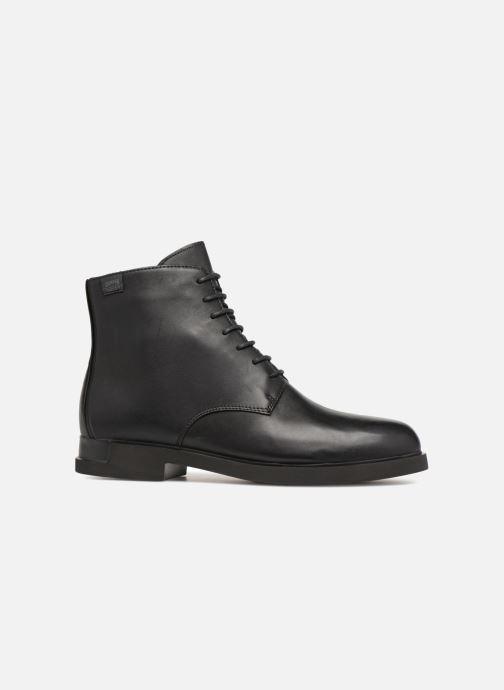 Boots en enkellaarsjes Camper Iman K400342 Zwart achterkant