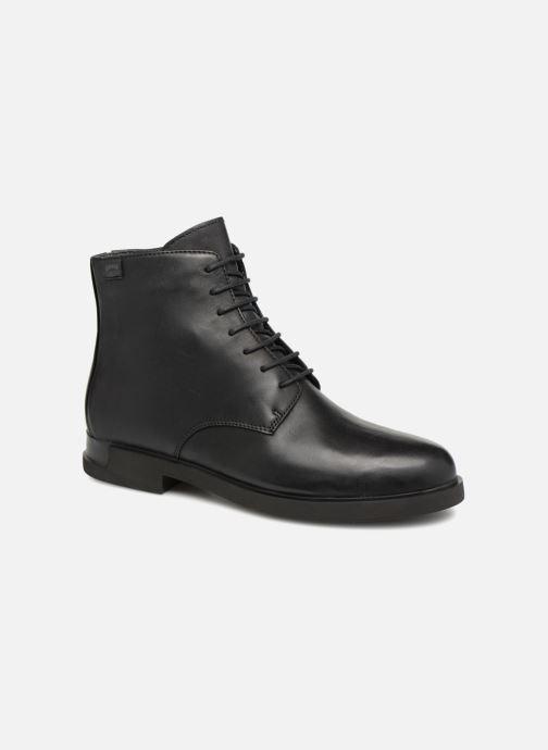 Boots en enkellaarsjes Camper Iman K400342 Zwart detail