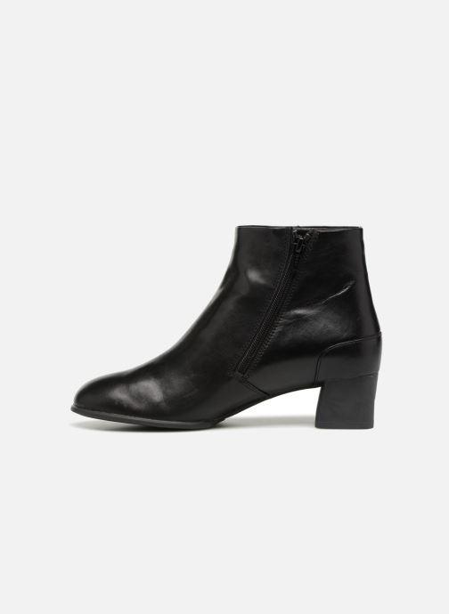 Bottines et boots Camper Katie K400311 Noir vue face