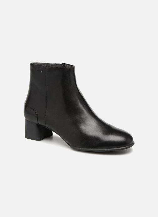 Bottines et boots Camper Katie K400311 Noir vue détail/paire