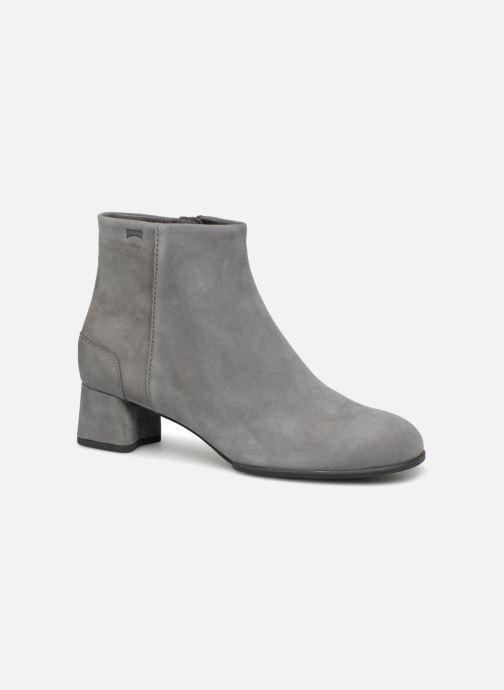 Bottines et boots Camper Katie K400311 Gris vue détail/paire