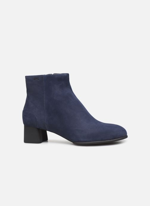 Ankle boots Camper Katie K400311 Blue back view