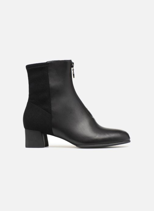 Bottines et boots Camper Katie K400312 Noir vue derrière