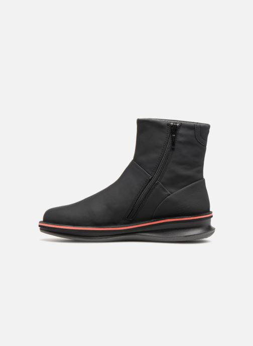 Bottines et boots Camper Rolling K400334 Noir vue face