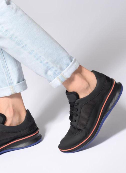 Sneakers Camper Rolling K400742 Zwart onder