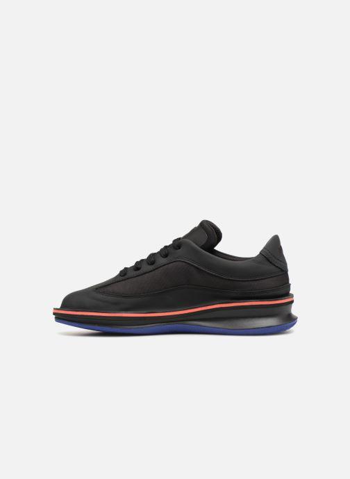 Sneakers Camper Rolling K400742 Zwart voorkant