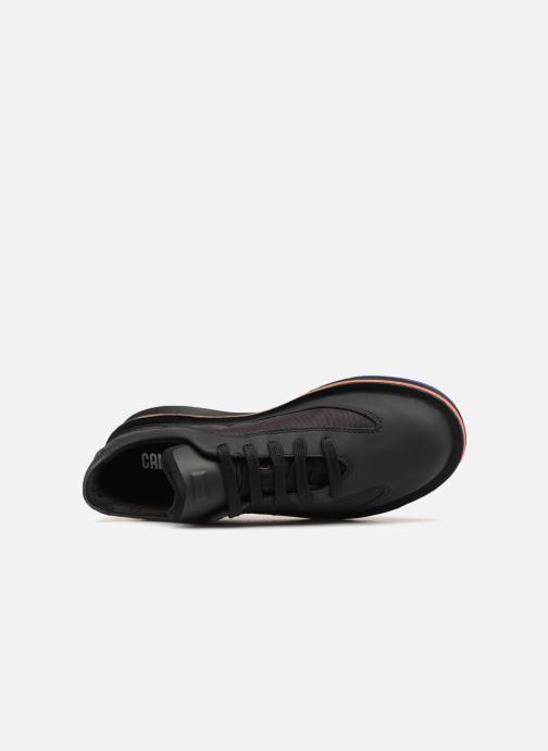 Sneakers Camper Rolling K400742 Zwart links