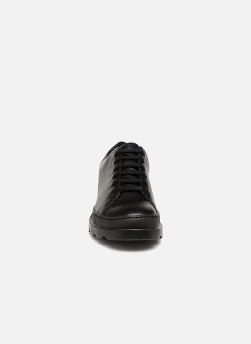 Baskets Camper Brutus K200551 Noir vue portées chaussures