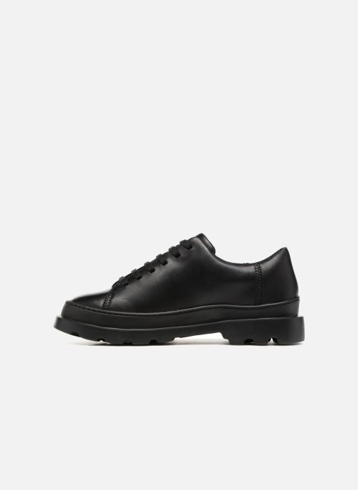Sneakers Camper Brutus K200551 Zwart voorkant