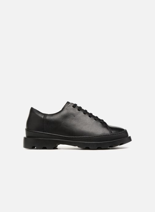 Sneakers Camper Brutus K200551 Zwart achterkant