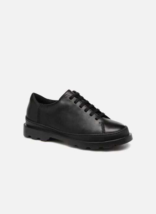 Sneakers Camper Brutus K200551 Zwart detail