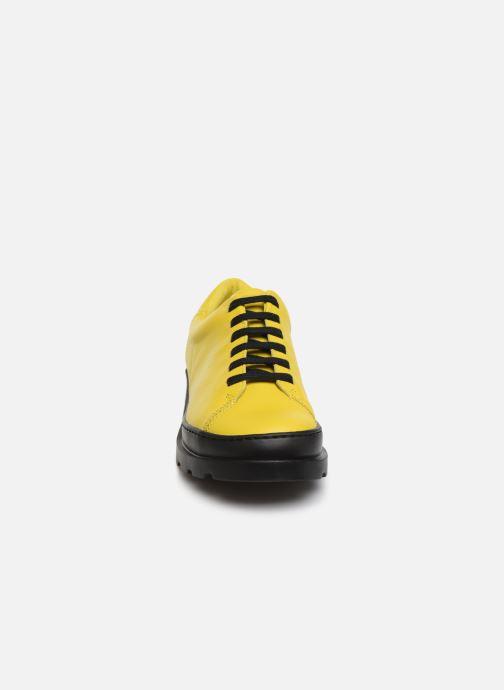 Camper Camper K200551gialloSneakers403471 Brutus Brutus K200551gialloSneakers403471 Camper K200551gialloSneakers403471 Brutus sQdxtrhC