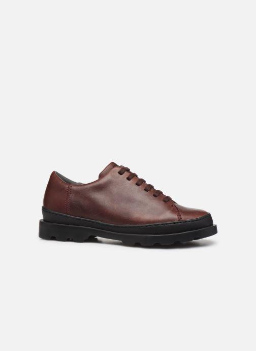 Sneakers Camper Brutus K200551 Bordò immagine posteriore