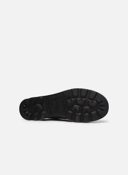 Sneakers Camper Brutus K200551 Bordò immagine dall'alto