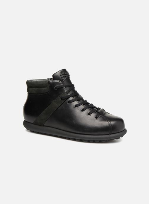Sneakers Camper Pelotas Ariel K300232 Nero vedi dettaglio/paio