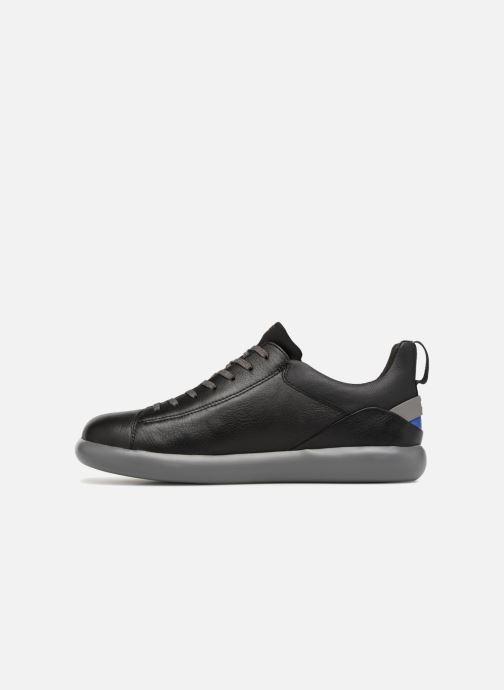 Sneakers Camper Pelotas Capsule XL K100374 Zwart voorkant