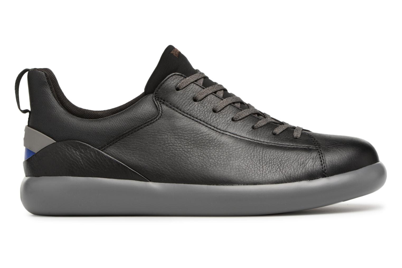 Sneakers Camper Pelotas Capsule XL K100374 Nero immagine posteriore