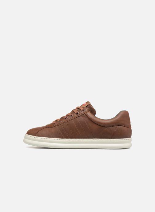 Sneakers Camper Runner Four K100227 Bruin voorkant
