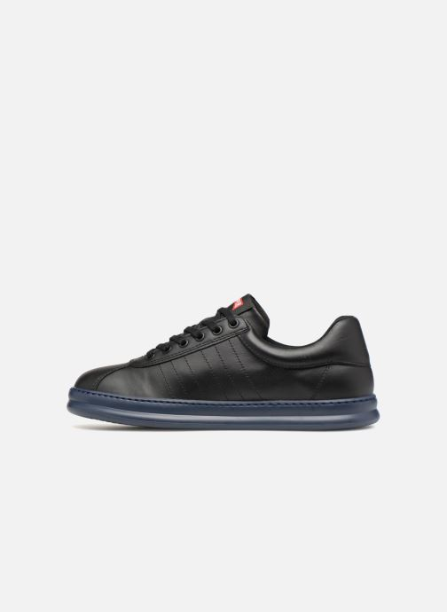 Sneakers Camper Runner Four K100227 Nero immagine frontale