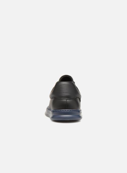Sneakers Camper Runner Four K100227 Nero immagine destra