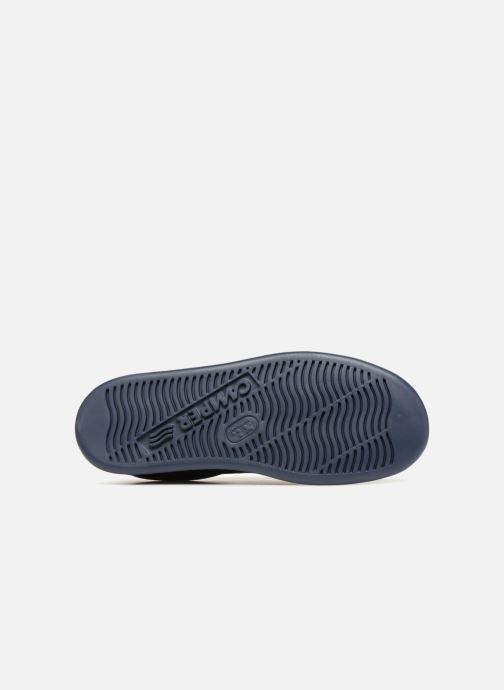 Sneakers Camper Runner Four K100227 Nero immagine dall'alto