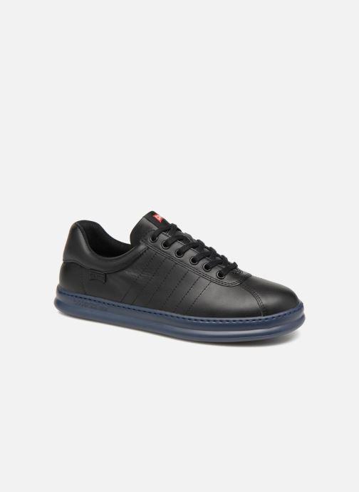 Sneaker Camper Runner Four K100227 schwarz detaillierte ansicht/modell
