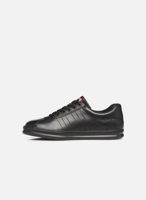 Trainers Camper Runner Four K100227 Black front view