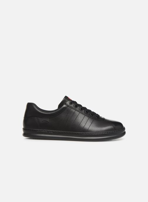 Trainers Camper Runner Four K100227 Black back view