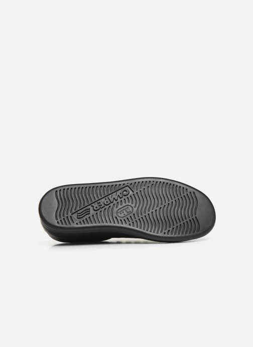 Trainers Camper Runner Four K100227 Black view from above