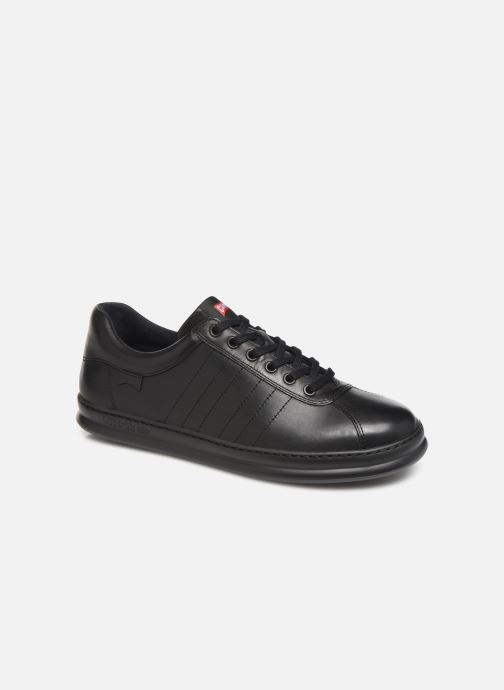 Trainers Camper Runner Four K100227 Black detailed view/ Pair view