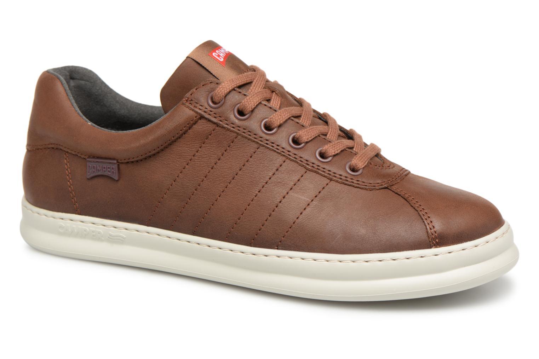 Sneakers Uomo Runner Four K100227