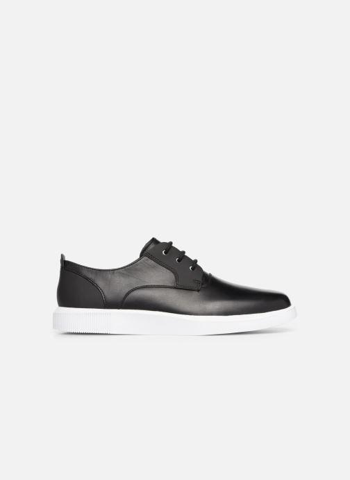 Zapatos con cordones Camper Bill K100356 Negro vistra trasera